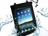Waterdichte case voor uw Cube Talk 9x, transparant , merk i12Cover