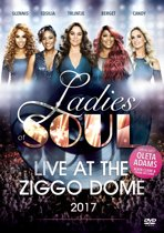 Live at the Ziggodome 2017 (DVD)