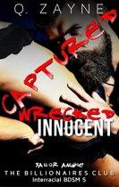 Captured—Wrecked Innocent
