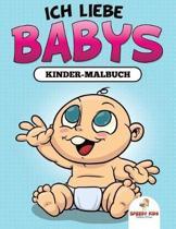 Blumengarten-Malbuch (German Edition)