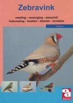 Zebravink - OD Basis boek