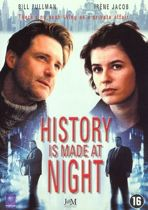 History Is Made At Night (dvd)
