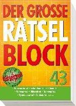 Der große Rätselblock 43
