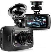 Dashcam GS8 Auto Dashboard Camera Pakket Met 16gb Sandisk SD Kaart