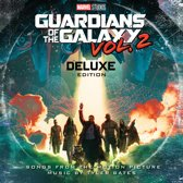Guardians Of The Galaxy: Vol.2 (Deluxe Edition) (2 LP)