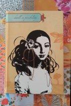 Journal Spanish Girl-Notitieboek