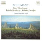 Schumann: Piano Trios Vol 1 / Vienna Brahms Trio