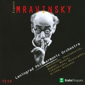 Mravinsky Edition-Reissue