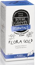 Royal Green - Flora Gold - 60 tabletten