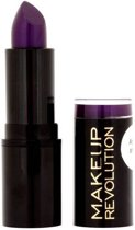 Makeup Revolution Atomic Lipstick - Make It Right