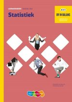 Statistiek Leerwerkboek