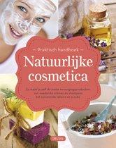 Praktisch handboek natuurlijke cosmetica