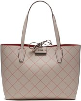 GUESS Bobbi Inside Out Orange Schoudertas HWVQ64-22150-SOG