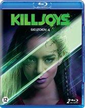 Killjoys - Seizoen 4