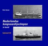 Nederlandse koopvaardijschepen 9 - Nederlandse Koopvaardijschepen Lijnvaart