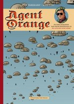 Agent Orange 3: De affaire King Kong