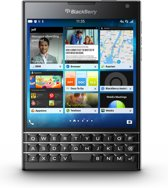 BlackBerry Passport (QWERTY) - Zwart