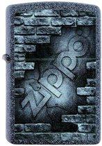 Zippo aansteker Bricks