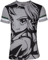 NINTENDO - T-Shirt ZELDA Streetwear (S)