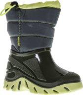 Wintergrip Snowboots - Maat 30-31 - Unisex - grijs/groen