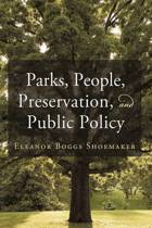 Parks, People, Preservation, and Public Policy