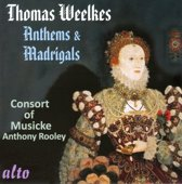 Anthems & Madrigals