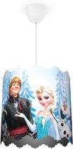 Philips Disney Frozen lampenkap ZONDER pendel