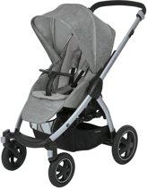 Maxi Cosi Stella - Kinderwagen - Nomad Grey (Silver Frame)