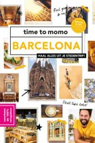 time to momo - time to momo Barcelona