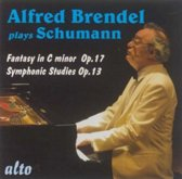 Brendel Plays Schumann