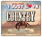 Various - I Just Love Country