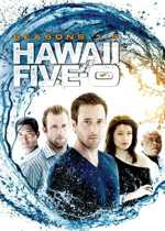Hawaii Five-0 - Seizoen 1 t/m 5