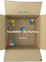 Creativiteit van A tot Zen