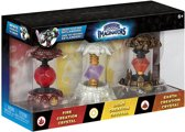 Skylanders Imaginators Creation Crystal 3-Pack 3
