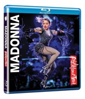 Rebel Heart Tour Live At Sydney (Blu-Ray)