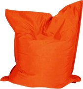 Zitzak Outdoor Cartenza Orange 100 Maat M