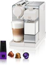 Nespresso De'Longhi Lattissima Touch EN560.S - Koffiecupmachine - Silver