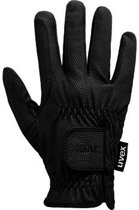 Handschoenen Uvex Gloves Sportstyle winter zwart