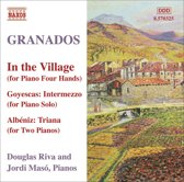 Granados: Piano Music,Vol.10