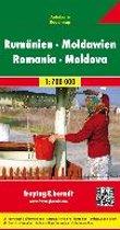 FB Roemenië ● Moldavië