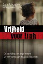 Vrijheid voor Linh