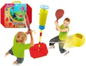 Mookie Swingball X-base - Tennisspel
