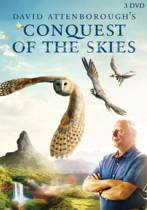Conquest Of The Skies With David Attenborough
