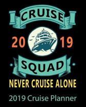 2019 Cruise Planner