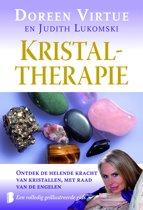 Kristaltherapie