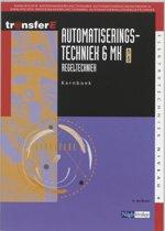 Automatiseringstechniek / 6 Mk Aec/Aen Regeltechniek / Deel Kernboek