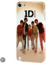 iPod Touch 5 en 6 One direction cover case hoesje