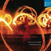 Fire Music - Infernal..
