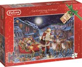 The Christmas Journey 200 stukjes XL