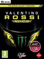 PCCD MOTO GP 16: VALENTINO ROSSI THE GAME (EU)